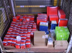 Vehicle spares - Unipart, Valeo, Vemo, Hella - see pictures for model / type