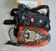 Arva 3axes Avalanche Transceiver - 457kHz