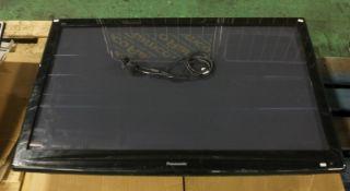 Panasonic Viera Tx-P50C2B 55 Inch Flat Screen Television
