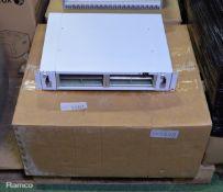 MCA S Shelf with fan trays