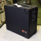 Sound Rander 40SFC4AC Compact 4 Portable PA System