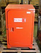 Firebird Fire Hose Cabinet - L 800mm x W 650mm x H 1200mm