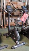 DKN Technology AM-3i exercise bike