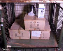 36x Transworld Stainless Steel Unbreakable Vacuum Bottles