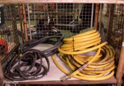 25mm Airline - 3M approx., 20mm Airline 55 Bar, Hydraulic hose