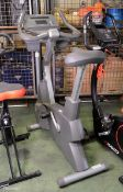 Life Fitness 90c exercise bike
