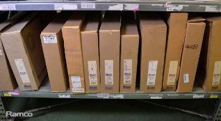 Nissen Radiators - Please check pictures for model numbers