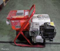 Haverhill 1.5kW - 110V - 13.6A - 50hz portable generator