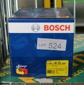 Bosch alternator 44 33 0-9A6