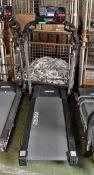 Viavito LunaRun fold up treadmill