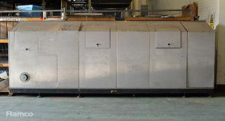 IMC In Vessel Composter - IVC 7000 - 380-415V - 3ph - 50hz - 67dB - 4.19kW - 16 Amps
