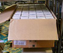 Lampen 220-260v 100w Matt Light Bulb Box of 100