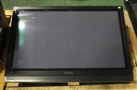 Philips 42PFP5532D 50 Inch Flat Screen Television No Stand