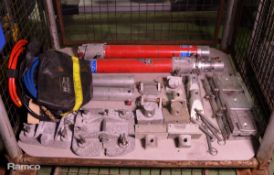 Airshore Rescue Tools Trench Support - Incomplete