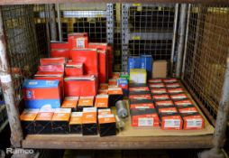 Vehicle spares - QH, TJ fuel filters, Unipart, Sachs, DON - see pictures for types & model