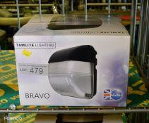 Tamlite Bravo WPB 40 HSBK Wall Light