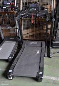 DKN EZRUN fold up treadmill