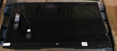 LG 425L575T-ZD 40Inch TV