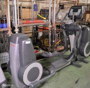 LIfe Fitness 95x Elliptical cross trainer