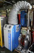 Airrex HSC-2500 Mobile Air conditioner - L 490mm x W 610mm x H 1310mm