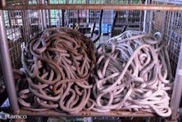Naval Hoseline Rope
