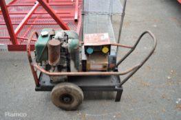 Markon 230/115 Generator - 110v / 240v
