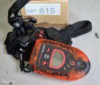 Arva A.D.vanced Avalanche Transceiver - 457kHz