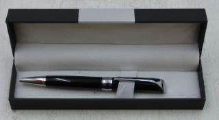 Alsalam Aerospace Industries Presentation Pen Set