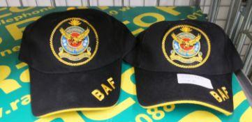 2x Military Baseball Caps