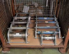 Various Pipe Expansion Joint Units
