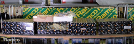 4x Multipart VCK 1238 flywheel kits
