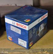 Bosch alternator - 80 66 - 14V 180A