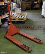 Pallet truck (spares & repairs)