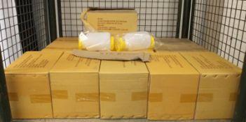 Save n Serve Pro bottles 1/2 gallon yellow - 6 per box - 12 boxes