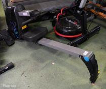 V-Fit Mercury MR2 Magnetic Rowing Machine