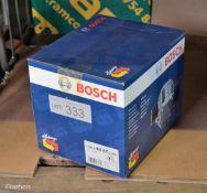 Bosch alternator - 44 47 - 14V 140A