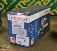 Bosch starter motor - 22 88 - 12V 2.0kW
