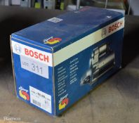 Bosch starter motor - 18 89 - 12V 1.40kW