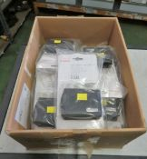 15x Canon DCC-70 Digital Ixus Soft Leather Cases