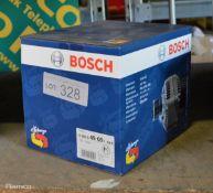 Bosch alternator - 49 09 - 14V 120A