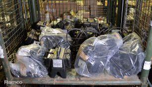 12x Blakley EDPU Domestic Distribution Boxes