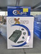 5x EXpro Digital Battery Chargers 4.2v