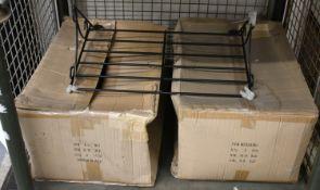 Buffet system rack big - 2 per box - 2 boxes