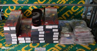 6x Vasyli Signature Series Sports Orthotic Insoles Size XS, Vasyli Signature Series Sports