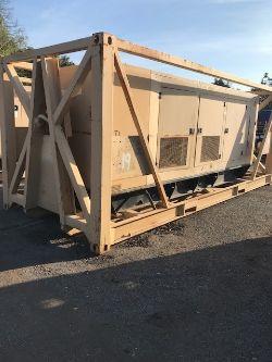 Cat generator no19 - Generator Model No 350 - 320 Kva / 256 Kw