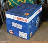 Bosch alternator - 46 34 - 14V 200A