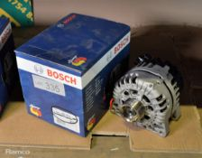 Bosch alternator - 80 53 - 14V 120A