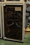 Barcode Server Rack Unit L 780mm x W 600mm x H 1460mm