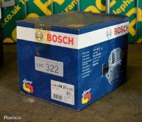 Bosch alternator - 46 21 - 14V 140A