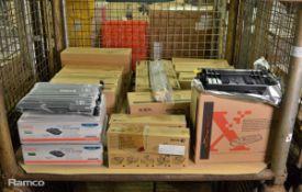 21x Various Xerox Ink Toners/Cartridge